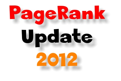 PageRank 02 2012