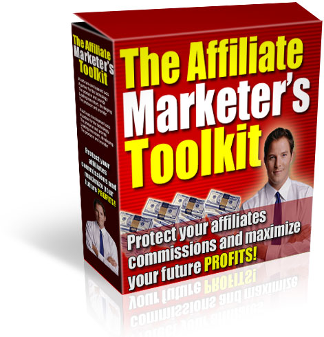 Công cụ affiliate marketing