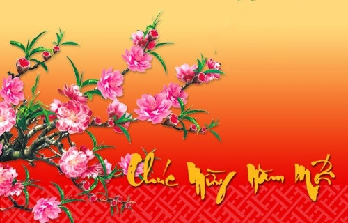 Chuc Mung Nam Moi 2013