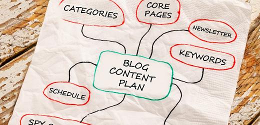 Xây Dựng Thương Hiệu Cá Nhân Cho Blog
