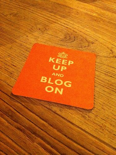 blogging và micro niche site