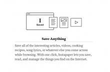 tạo backlink dofollow cho blog Instapaper